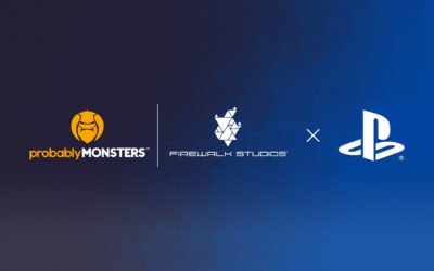 PlayStation to Exclusively Publish Multiplayer Game from Firewalk Studios